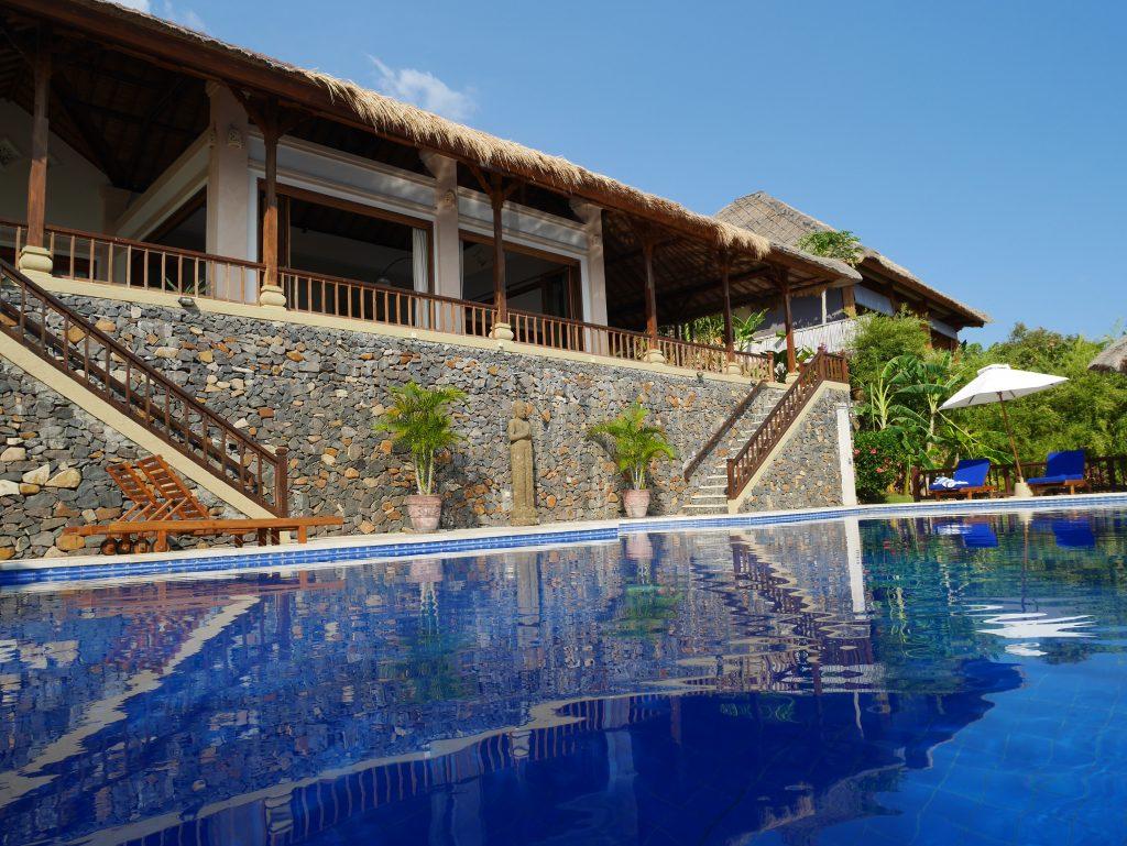 Villa Celagi, spacious private villa with 7x15m pool